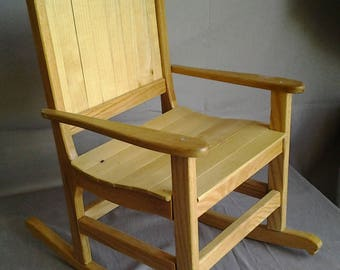 Children Rocking Chairs