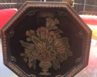 Vintage 1928 RCA 103 Tapestry Loudspeaker by  ETECH