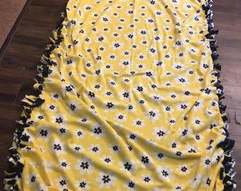 Rag Blankets