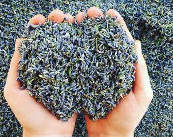 Fragrant Lavender - Wedding Confetti