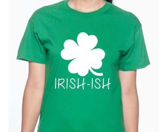 Irish-ish