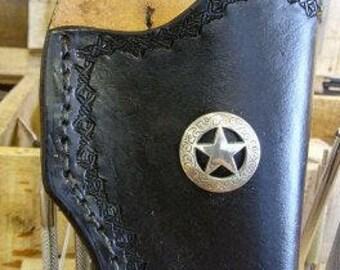Texas Lonestar Gun Holster