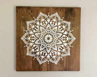 Mandala Art Etsy