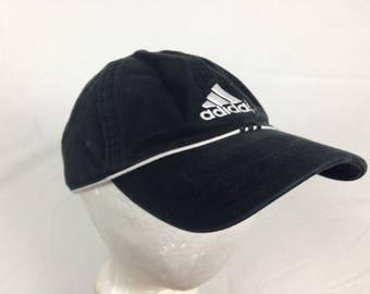adidas strap back hat