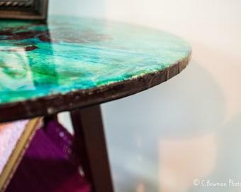 Bar Stool Table 2