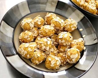 Bonbon Doggo Treats (Pumpkin, Peanut Butter, Apple)