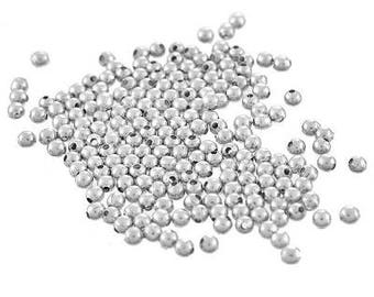 stainless steel 2.4 mm 10 beads