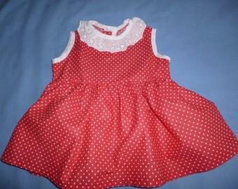 Little summer dress for holiday ref: 9038621