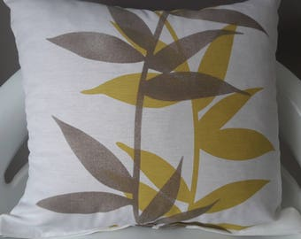 patterns foliage 40x40cm Cushion cover