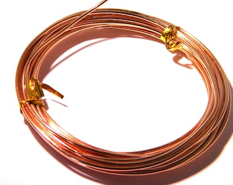 5 meters of aluminum wire in 2.0-mm - metal wire - wire cable-FF 2.0 MM - copper