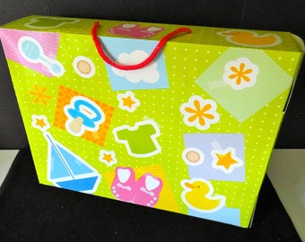 birth 37x28cm gift box