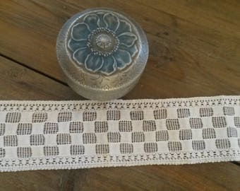 antique lace Openwork, miAM 35 cm