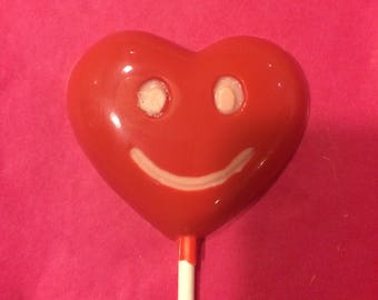 Made to Order Love Pops