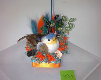 mark up seal decoration table cake