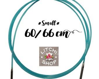 """Cable interchangeable HiyaHiya """"Small"""" 60 cm"""
