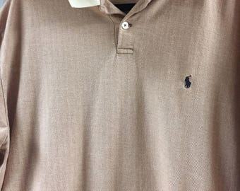 Mens Polo (size 2XL)