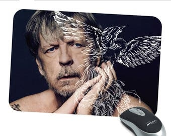 Renaud personalized mouse pad