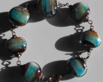 murano BRACEL.0603 chain bracelet