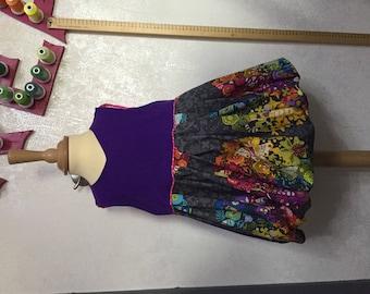 Girl's dress size 4t