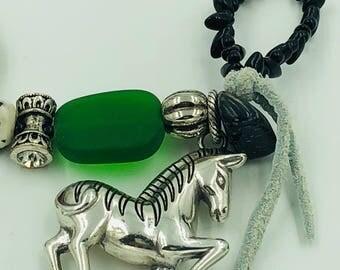 Vogue Lucky Talisman Bracelet