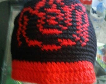Fire Nation Hat.