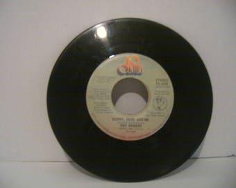 Hoppy 45 record