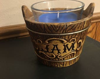 Blueberry Jam Candle