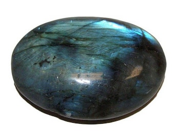 Pebble labradorite 50-75mm