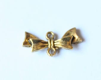 Insert Golden 20 mm, set of 5 bow
