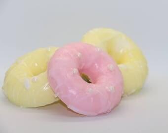 Donut Soap