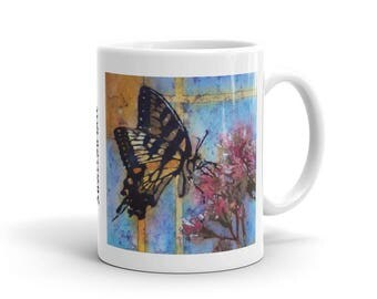 Mug - Swallowtail