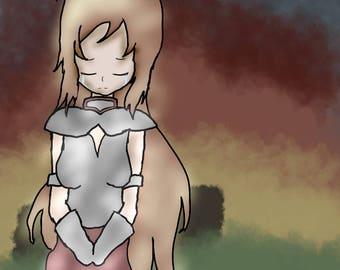 Brynhildr's Sorrow