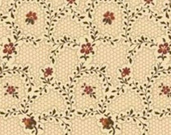 Winterthur Museum - Hearthstone by Kathy Hall for Andover Fabrics