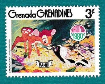 Bambi-Bambi baby shower-bambi nursery-bambi wall decor-bambi wall art-bambi shower decorations-bambi and flower-bambi baby-bambi deer art