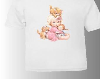 PRINTED baby t-shirt