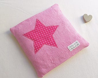 Micro-wave, heating pad, removable and washable