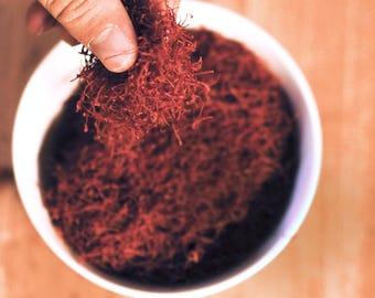 Premium Saffron Threads 2 grs