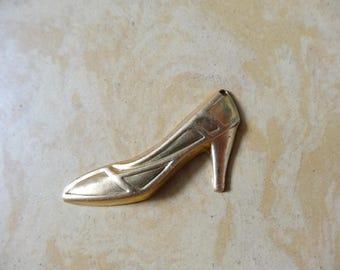 Shoe charm