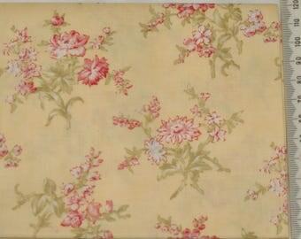 Fabric moda quilt - Whitewashed Cottage 12