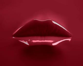 Vehement Luxe Lipstick