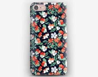 Hard iPhone case + 7, 7 liberty Sarah