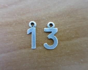 Lucky 13 charm