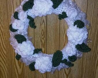 Wreath - Indoor