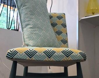 Danish Vintage Scandinavian design armchair