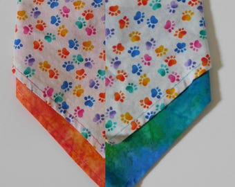 Paws for Cause Double-layer Bandanas