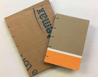 """Cardboard Sketchbook (9x12"""")"""