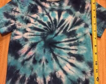 18 months Tie Dye toddler T-shirt