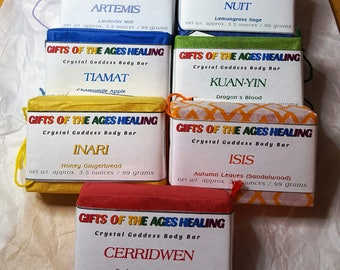 GiftsoftheAges Gift Sets