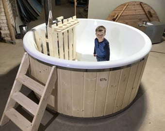 SPA hot tub for adult and kid