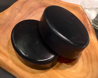 Organic Activated Charcoal Bar